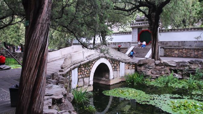 Das Schiff, das nie in See stach | In der Verbotenen Stadt | Damaris in China Teil 6